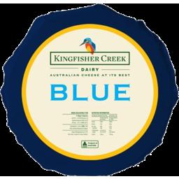 Photo of Kingfisher Blue