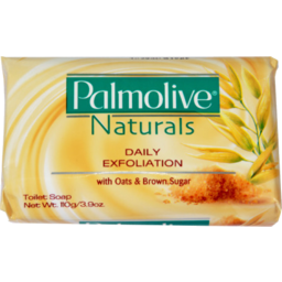 Photo of Palmolive Oats & Brown Sugar
