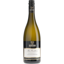Photo of Giesen Chardonnay 750ml