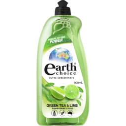 Photo of Earth Choice Dish Liquid 900ml