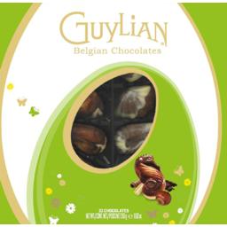 Photo of Guylian Sea Shells 250g Box