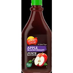 Photo of Golden Circle Apple Blackcurrant Juice 2l