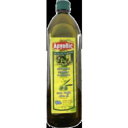 Photo of Argolis Extra Virgin Olive Oil 1l
