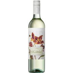 Photo of Christobel's Semillon Sauvignon Blanc