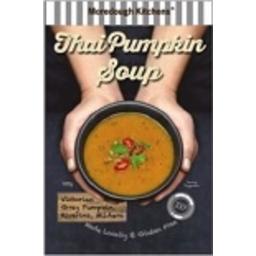 Photo of Mk Thai Pumpkin Soup 500g