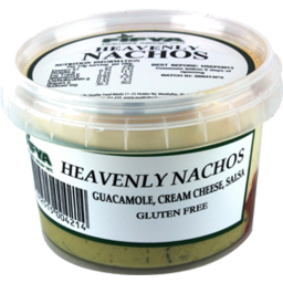Photo of The Olive Branch Heavenly Nachos Dip 250gm