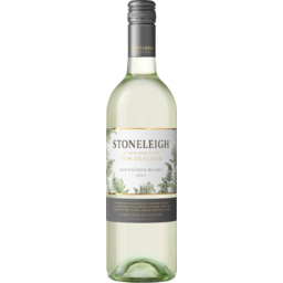 Photo of Stoneleigh Marlborough Sauvignon Blanc 750ml