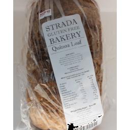 Photo of Strada Gluten Free Quinoa Loaf