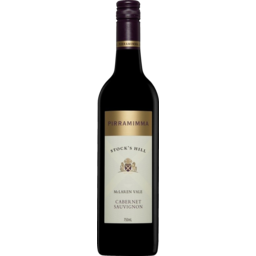 Photo of Pirramimma Stocks Hill Cabernet Sauvignon Bottle - 750ml