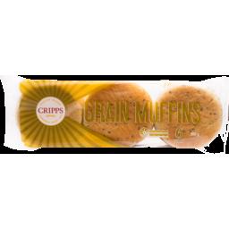 Photo of Cripps Muffins Grain 6 Pack