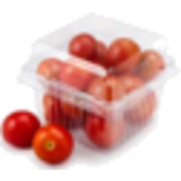 Photo of Tomatoes Cherry Punnet 250gm