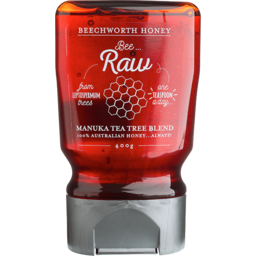 Photo of Beechworth Raw Manuka Tea Tree Blend Usd 400g