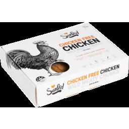 Photo of Sunfed Chicken Free Chicken Chunks 300g