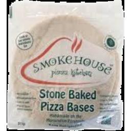 Photo of Smokehouse Pizza Bases