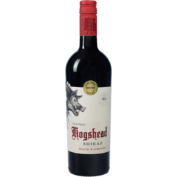 Photo of Hogshead Shiraz 750ml
