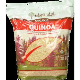 Photo of Nature's Intent Organic White Quinoa