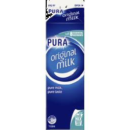 Photo of Pura Original 1l Carton