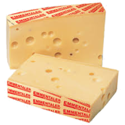 Photo of Emmenthal Swiss Cheese Kg