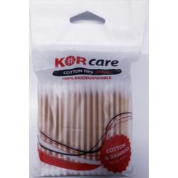 Photo of Korbond C/Tips Bmb 100pk C/S