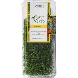 Photo of Tasman Bay Fennel Punnet