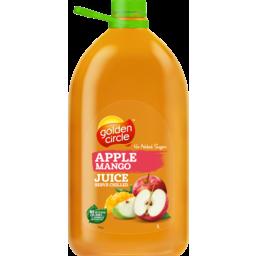 Photo of Golden Circle Juice Apple And Mango 3l
