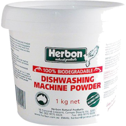 Photo of Herbon - Dish Washing Powder