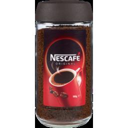 Photo of Nescafe Original Coffee 180g