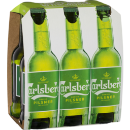 Photo of Carlsberg Stubbies