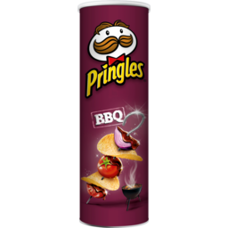 Photo of Pringles Barbecue 134g