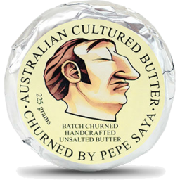 Photo of Country Valley Pepe Saya Unsalted Butter 225gm