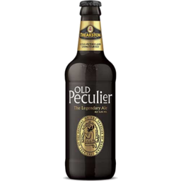 Photo of Theakston Peculier Ale 500ml