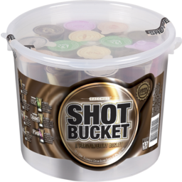 Photo of Bacchus Creams Shot Bucket