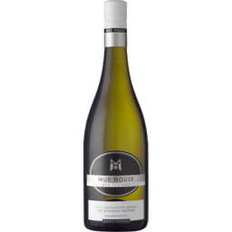 Photo of Mud House Estate Sauvignon Blanc