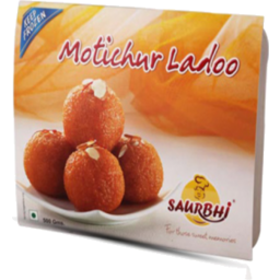 Photo of Saurbhi Swt Motichur Ladoo 400g