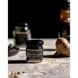 Photo of Flinders Black Garlic Paste 40g