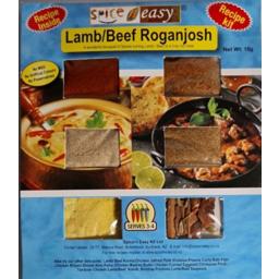 Photo of Spice N Easy Lamb Beef Rogan Kit