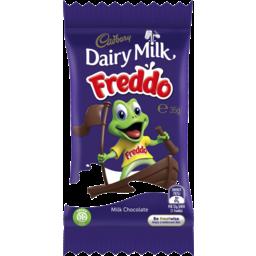 Photo of Cadbury Dairy Milk Freddo 35g