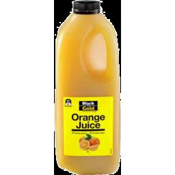 Photo of Black & Gold Orange Juice 2l