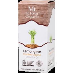 Photo of Mt. Retour Essential Oil - Lemongrass