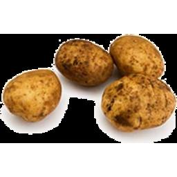 Photo of Organic Sebago Potatoes