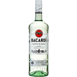 Photo of Bacardi White