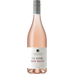 Photo of Vasse Felix Classic Dry Rosé