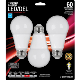 Photo of Feit Led 9.5w A19 Bulb