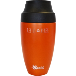 Photo of Cheeki Coffee Mug Orange 350ml