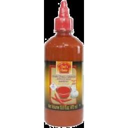 Photo of Chefs Choice Sriracha Chili Sauce 450ml