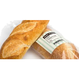 Photo of Paneton Ciabatta Loaf 450g