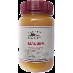Photo of 500g Creamed Manuka