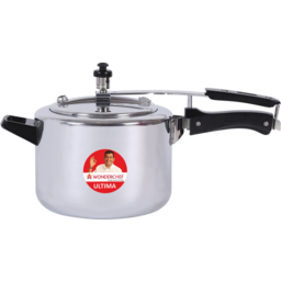 Photo of Wonderchef Ultima Pressure Cooker Inner Lid 5 Ltr