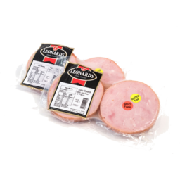 Photo of Leonards Ham Steaks 6 Pack