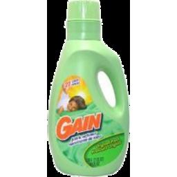 Photo of Downy Gain Fabric Softener